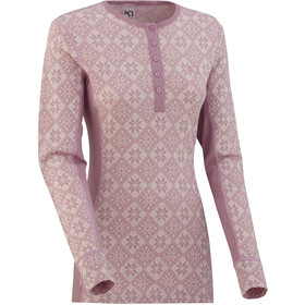 Kari Traa Rose LS Shirt Women petal